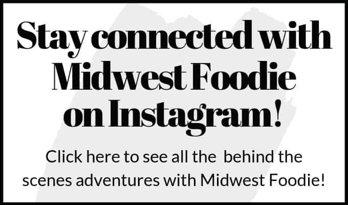 Easy Vegan Falafel | Midwest Foodie