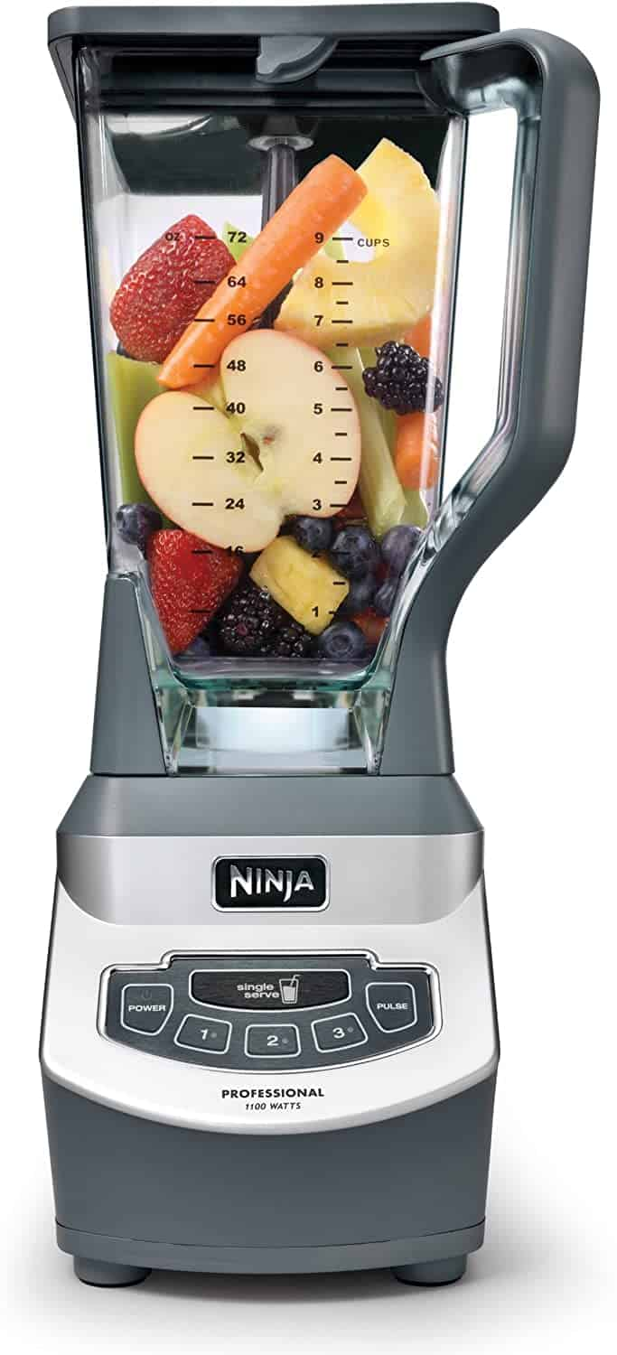 Image of high speed blender