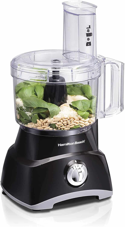 Image of food processor