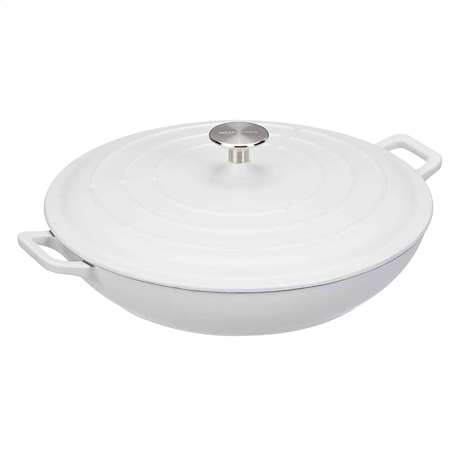 Image of large saute pan