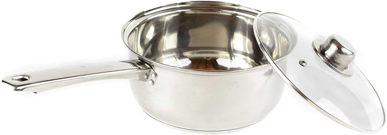 Image of saucepan