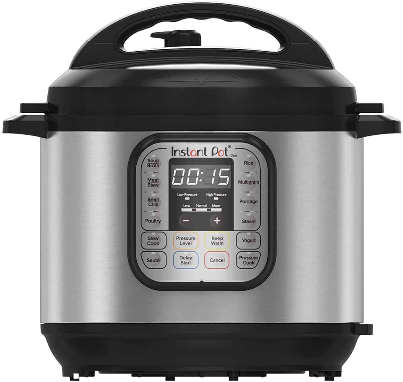 Image of instant pot